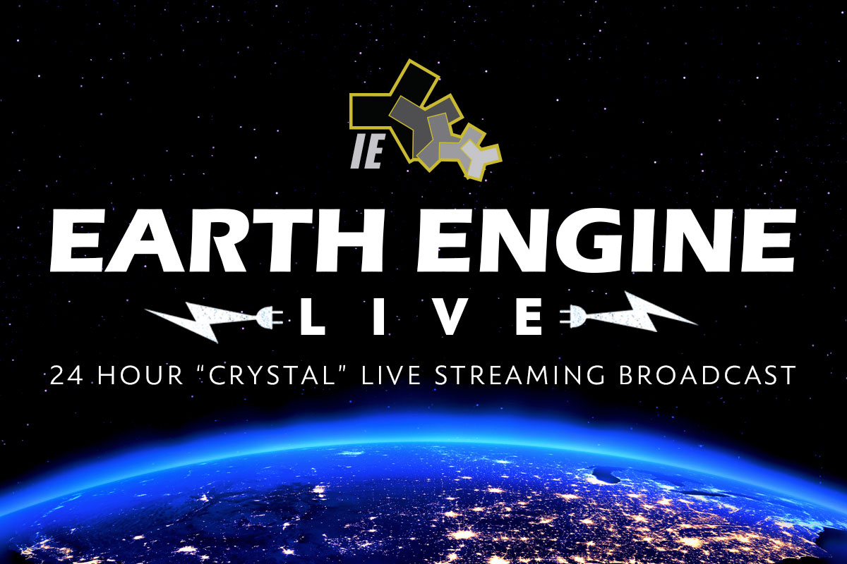 INDUCTANCE ENERGY CORPORATION - EARTH ENGINE LIVE